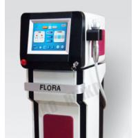 Best FLORA MINI Freckle Removal Machine , radio frequency machine wholesale