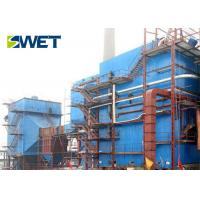 Quality 6T Flue Type Waste Heat Boiler Medium Temperature Separating For Coal Gasification Power Plant for sale