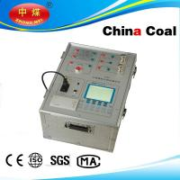 Quality Comprehensive transformer tester chinacoal02 for sale