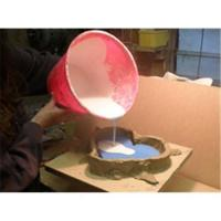 Buy cheap RTV2 Molding Silicone For Gypsum Ornaments from wholesalers