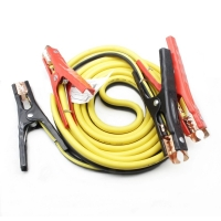 Quality Heavy Duty Booster Cable 1000 Amp 20ft Commercial Jump Leads for sale
