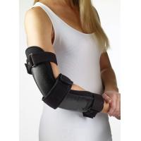 Buy cheap CE Cubital Tunnel Elbow Splint With Breathable And Comfortable Terry Pad from wholesalers