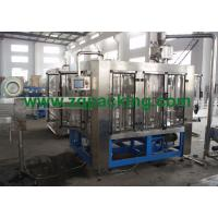 Best Spring water filling line CGF32-32-10 wholesale