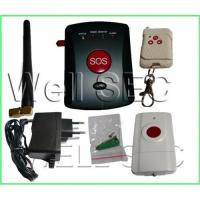Quality GSM Medical Alarm System,wl2001 for sale