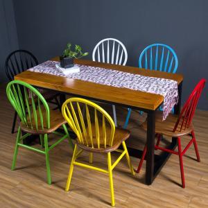 samshing vintage dinner chair \various colors plywood resturant chair\ resturant elegent peacock dinner chair\wood chair