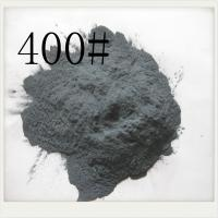 Quality Abrasive Black Sic Green Silicon Carbide 98%Min for Grinding Wheels for sale