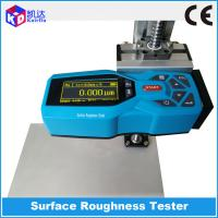 Quality factory high accuracy surface roughness tester for sale