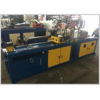 Buy Nc Controller Metal Punching Machine For Various Material Pipe Processing at wholesale prices
