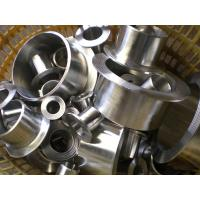 Buy cheap stainless steel stub end from wholesalers