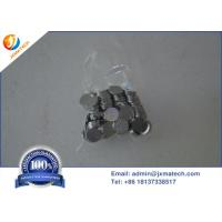 Quality Bright Surface Tungsten Rhenium Alloy Sputtering Target With Good Grain Size for sale