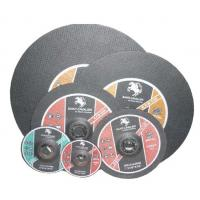 Quality Abrasives Grinding Wheel, Grinding Disc (SCA03) for sale