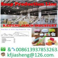 Buy cheap Laundry Soap Production Line,Laundry Soap Finishing Line,Soap Making Machine from wholesalers
