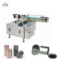 Quality Cold Wet Glue Sticker Labeling Machine 60 - 100 Bpm Speed 450 Kg Weight for sale
