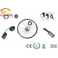 Off Road Electric Bike Conversion Kit , Pedal Assist Electric Bike Kit With A Magnetic Pedelic