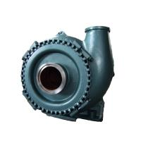 Quality Centrifugal Sugar Beet Handling Sand And Gravel Pump Abrasion Resistant Material for sale