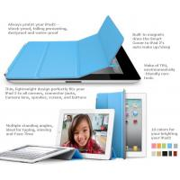 Best SLIM iPad / Tablet PC Accessories , Smart Magnetic TPU Protective Cases Stand wholesale