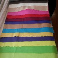 Best cotton dyed fabric for bed sheet in hotel/hospital wholesale