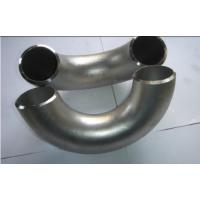 Quality Stainless steel 316l elbow for sale