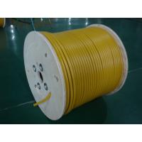 Best Tunnels VHF Leaky Feeder Cable PVC Low smoke halogen free jacket wholesale