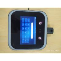 Quality Acrylics Material Facial Recognization Access Control Temperature Testing System UT690 for sale
