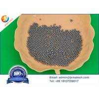 Quality Perforated Titanium Alloy Products Hollow Balls Grade 5 For Making Jewelry and Implant for sale