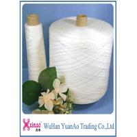 Best 100% Spun Polyester Semi Dull Yarn High Tenacity Polyester Filament Yarn for Sewing wholesale