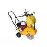 Buy cheap Diesel Walk-Behind Concrete Saw from wholesalers