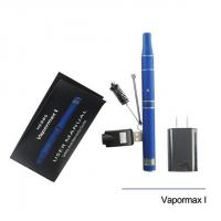 Quality Vapormax vaporizer ego thread dry herb replaceable attachment e cigs for sale