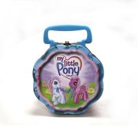 Quality My Little Pony Lunch Tin Box for sale
