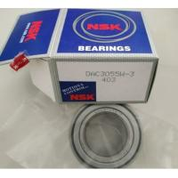 Quality Kk-21036 NISSAN SERENA / VANETTE Rear Hub Bearing Auto Bearing Low Noise for sale