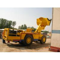 Quality Electrical system Underground Mining Vehicles / Mining Utility Vehicles for sale