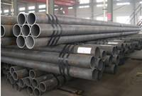 Quality OD 17.1MM / 48.3MM / 114.3MM Carbon Seamless Steel Pipe A106 Gr B Seamless Pipe for sale