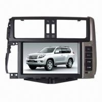 Buy cheap Special Car DVD Player for Prado from wholesalers