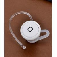 Best Bluetooth V3.0 Wireless Earphone Earhook For Mobile Phone Handfree wholesale