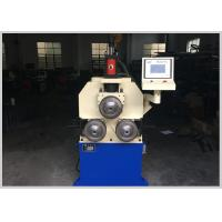 Quality Hydraulic Driving Pipe Rounding Machine Three Roller For Tube Spiralling for sale
