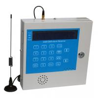 China GSM Alarm Monitoring Center, GSM SMS Alarm Receiver (R-01) on sale