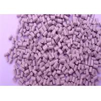 Quality High Strength Recycling Polyamide 6 Nylon Purple For Injection Molding for sale