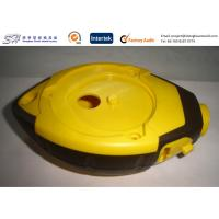 Quality Large ABS , ABS + PC , polypropylene Plastic Overmolding , overmolded plastic parts for sale