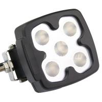 Quality 50W CREE LED Working Lights For Jeep / Truck / Tractor PN-4087 for sale