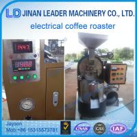 Quality Mini 3kg Semi-automatic coffee roasting equipment for sale for sale