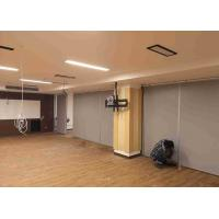 Buy cheap Room Partition Walls For Space Division,Office,Meeting Room and Training Room from wholesalers