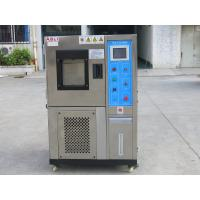 Buy cheap Programmable Temperature Humidity Chamber , Climatic Test Chambers from wholesalers