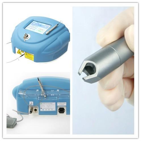 vascular removal laser 980 laser diode 30w diode laser 980nm machine/Frozen removal