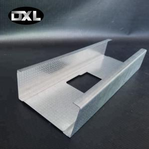 Quality Cheap Price High Quality Galvanized Drywall Light Steel Frame for sale