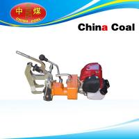 Quality NZG-31 type Internal Combustion rail drilling machine for sale
