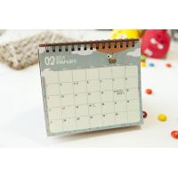 Quality desk calender for sale