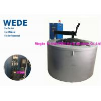 100kgs To 1000kgs Cold Chamber Die Casting MachineAluminum Liquid Melting Electric Oven
