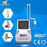 Quality 30W Co2 Fractional Laser System Vaginal Tightening CO2 Laser Machines for sale
