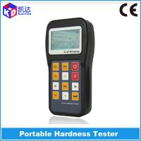 Buy cheap factory high quality hardness gauge from wholesalers
