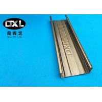 Quality Drywall Structural Steel Studs 0.3mm - 1.5mm Thickness Good Sound Insulation for sale